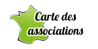 Carte des associations