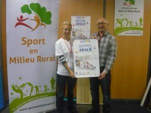 Une collaboration réussie entre le PACA et la Vendée